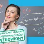 Na Dolny Śląsk i Lubuskie wrócił program Pierwszy Biznes
